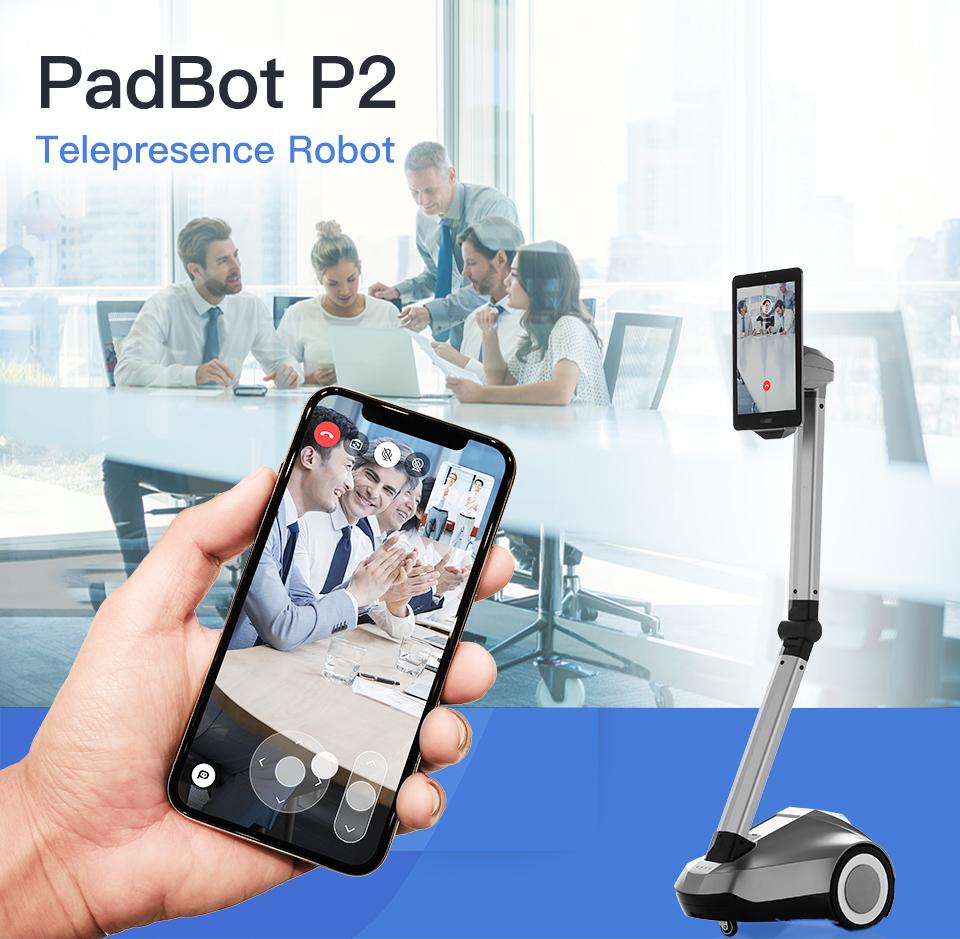 PadBot P2